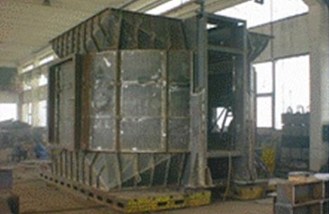 Rotaty Air Preheater