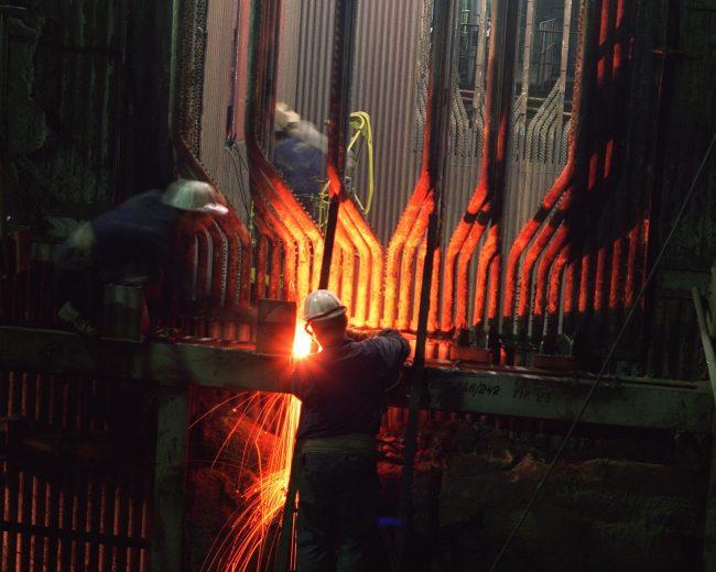 Suceava Power Plant