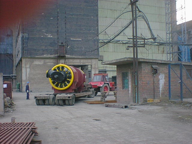 Deva Power Plant Unit 3