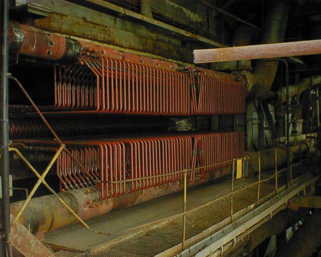Braila Power Plant