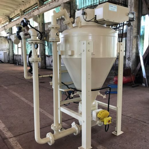 Clyde Pneumatic Conveying – PMI