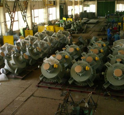 Maritza Power Plant